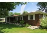 621 Aberdeen Drive, Indianapolis, IN 46241