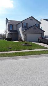 5847 E Decatur Ridge Drive, Indianapolis, IN 46221