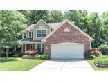 11307  Crows Nest  Court, Fishers, IN 46038
