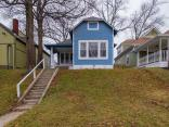 1752 East Brookside Avenue, Indianapolis, IN 46201