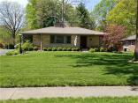 6154 Meridian Street West Drive, Indianapolis, IN 46208