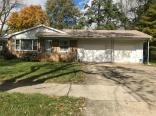 306 East Manor Drive, Griffith, IN 46319