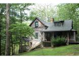 2036 Country Club Rd, Nashville, IN 47448