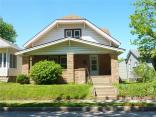58 South 10th Avenue, Beech Grove, IN 46107