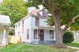 34 North Beville Street, Indianapolis, IN 46201