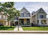 1719 North New Jersey Street, Indianapolis, IN 46202