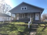 6 South Euclid Avenue, Indianapolis, IN 46201