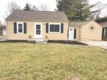 8833 Crawfordsville Road, Indianapolis, IN 46234