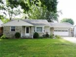 1149 East Buchanan Street, Plainfield, IN 46168