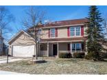 12824 Sweet Briar Parkway, Fishers, IN 46038