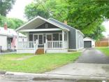 6225 Kingsley Drive, Indianapolis, IN 46220