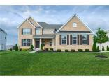 5715 Sunnyvalle Dr, Bargersville, IN 46106