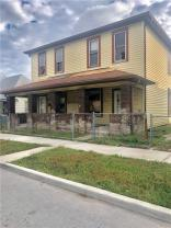 1417 South Reisner Street, Indianapolis, IN 46221