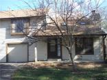 2437 Hideaway South Drive, Indianapolis, IN 46268