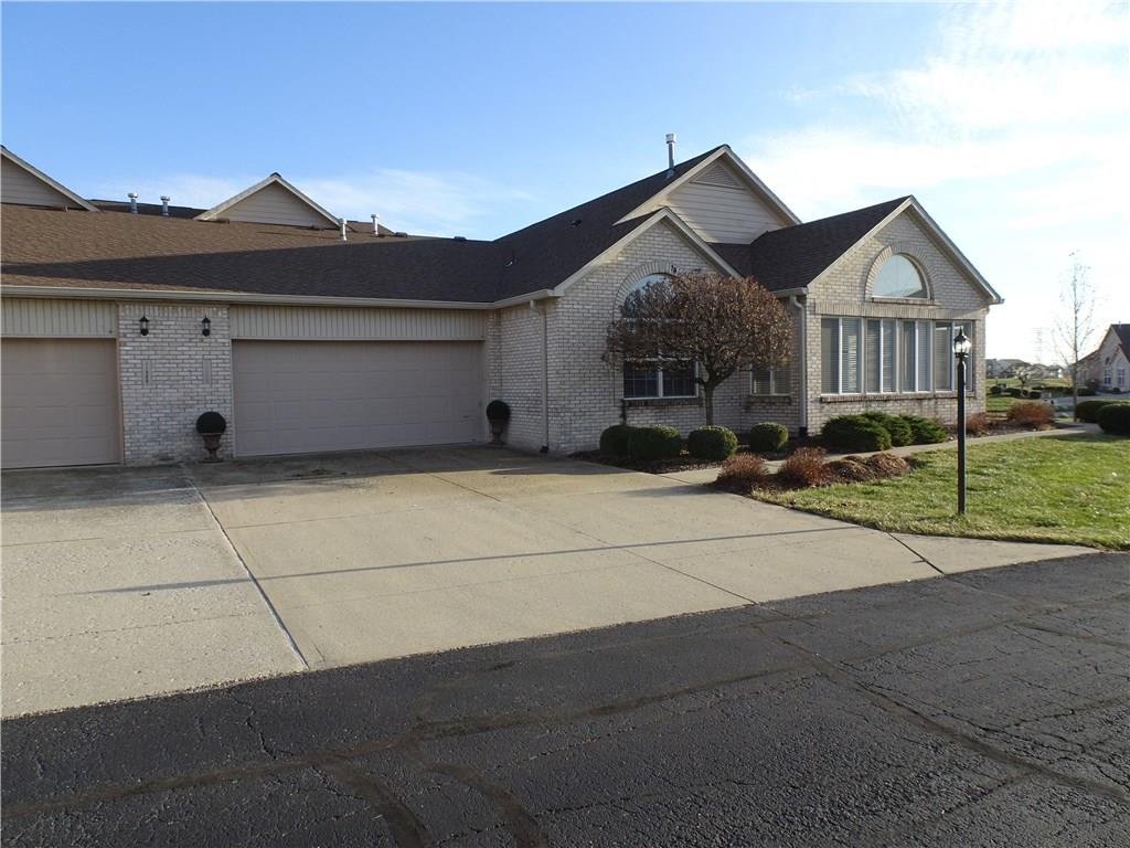 11348 Winding Wood Court, Indianapolis, IN 46235