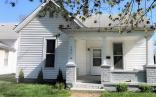 526 West Taylor Street<br />Shelbyville, IN 46176