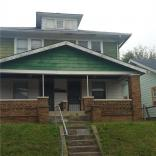 57 North Ewing Street, Indianapolis, IN 46201