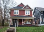 1109 Windsor Street, Indianapolis, IN 46201