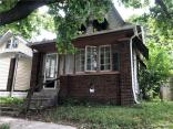 1031 North Ewing Street, Indianapolis, IN 46201