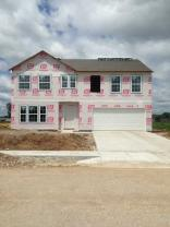 4670 Maplelawn Dr, Columbus, IN 47203