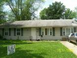 3814 Strathmore Dr, Indianapolis, IN 46235