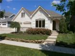 6729 Stonegate Dr, Zionsville, IN 46077