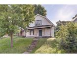 1317 North Beville  Avenue, Indianapolis, IN 46201
