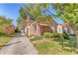 6106  Norwaldo  Avenue, Indianapolis, IN 46220