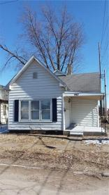 1467 Blaine Avenue, Indianapolis, IN 46221
