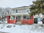 202 E Parkview Avenue, Indianapolis, IN 46201