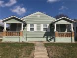 1404 H Avenue, New Castle, IN 47362