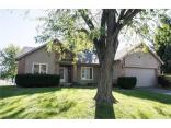 7763 Kenetta Court, Fishers, IN 46038