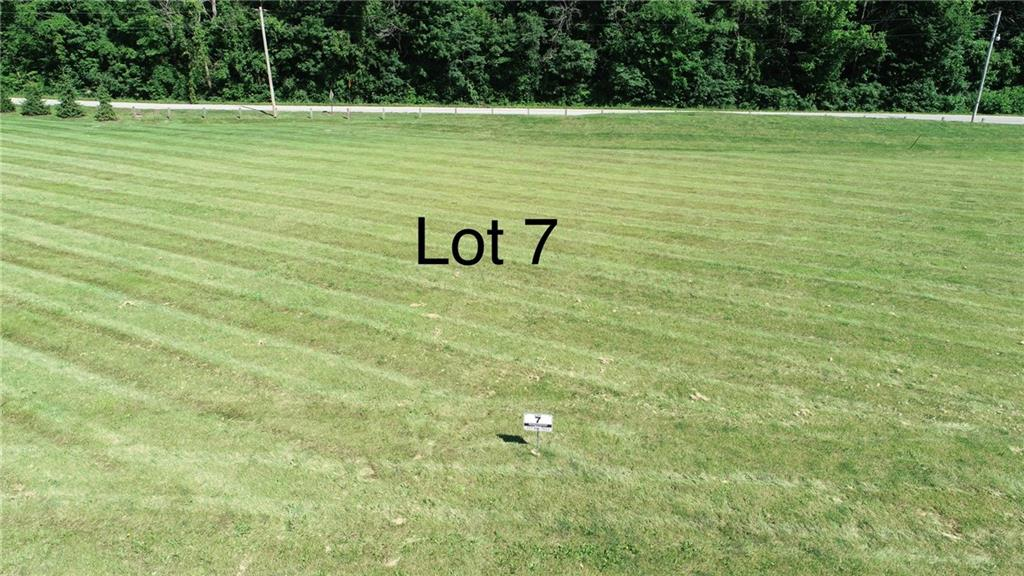 Lot 7 E Wexford Danville, IN 46122