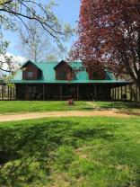 2968 South Coffing Brothers Road, Covington, IN 47932