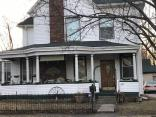 603 South Walnut Street, Brazil, IN 47834