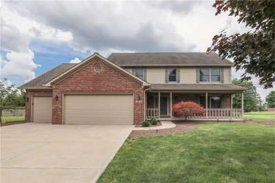 10476 N Breezeway Circle, Brownsburg, IN 46112