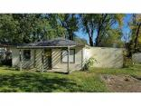 3303 South Parker  Avenue, Indianapolis, IN 46237
