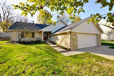 4021 Tarry Lane, Greenwood, IN 46142