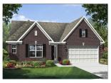 5591 West Turnbuckle Place, McCordsville, IN 46055