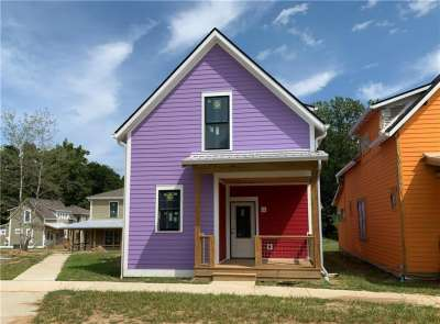 1328 E Short Street, Bloomington, IN 47401