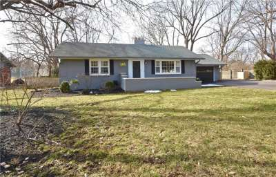 6226 N Parker Avenue, Indianapolis, IN 46220