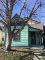 1746 South Delaware Street, Indianapolis, IN 46225