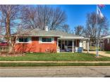 2333  Fisher  Avenue, Speedway, IN 46224