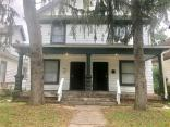 45 North Addison Street, Indianapolis, IN 46222