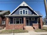 828 East Raymond Street, Indianapolis, IN 46203