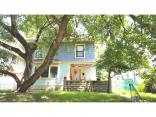 3231 North Washington Boulevard, Indianapolis, IN 46205