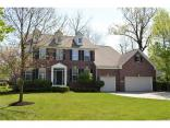6549 Briarwood Place, Zionsville, IN 46077