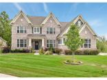 7504 Patriot Court, Zionsville, IN 46077