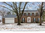 8323 Picadilly Lane, Indianapolis, IN 46256