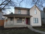 2615 North Delaware Street, Indianapolis, IN 46205